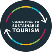 NZ Tourism Sustainability Commitment