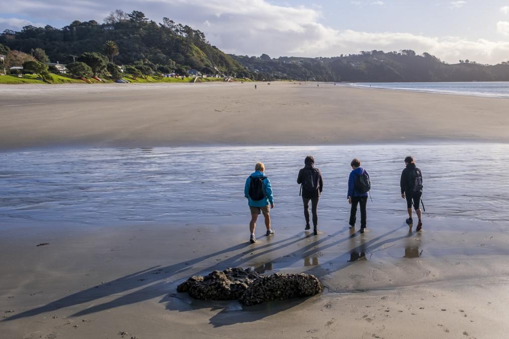 Walking - Terra & Tide