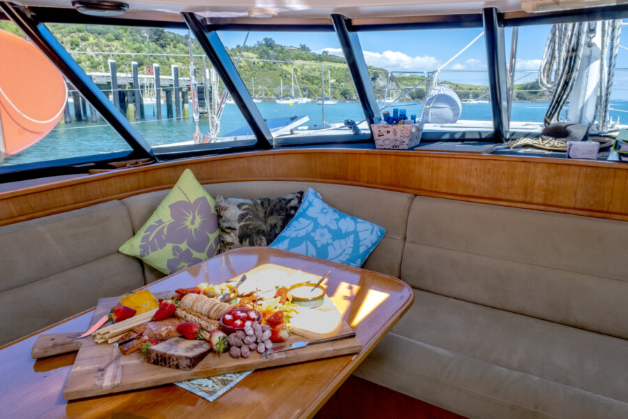 Gab Yachting 001